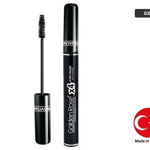 GOLDEN ROSE x4 Ultra Volume Mascara 9ml