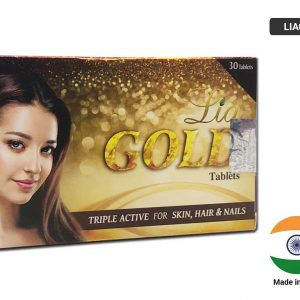LIA GOLD 30 TABLETS