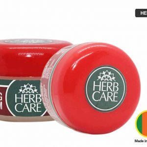 HERB CARE Soothing VCO Balm 50g
