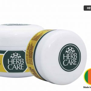 HERB CARE Garlic and Bee Honey Paste 75g