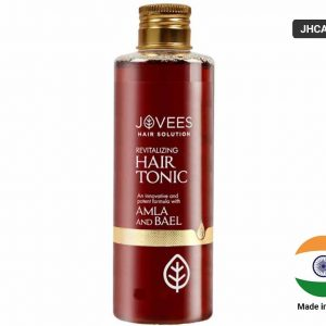 JOVEES Amla and Bael Hair Tonic 100ml (INDIA)