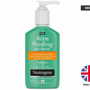 NEUTROGENA Acne Proofing Gel Cleanser 170g