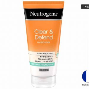 NEUTROGENA Clear and Defend Moisturiser 50ml (FRANCE)