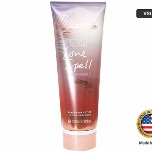 VICTORIAS SECRET Love Spell Fragrance Body Lotion 236ml (USA)