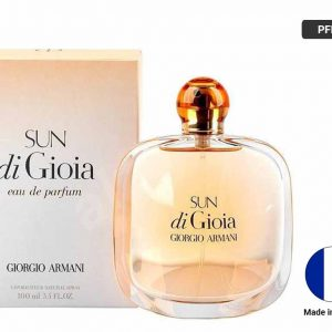SUN DI GIOIA Eau De Parfum Vaporisateur Natural Spray 100ml (FRANCE)