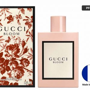 GUCCI BLOOM EAU DE Parfum Vaporisateur Natural Spray 100ml (FRANCE)