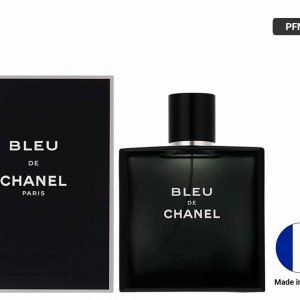 BLEU DE CHANEL Perfume 100ml (FRANCE)