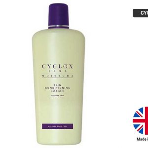 CYCLAX Moisture Skin Conditioning Lotion 400ml