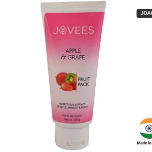 JOVEES Apple and Grape Fruit Pack 120g