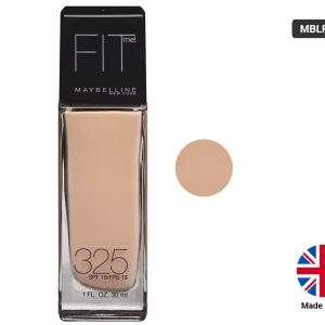 MAYBELLINE FITME Foundation - 325 - 30ml