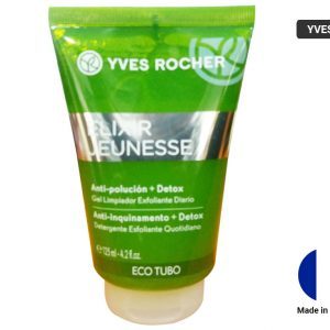 YVES ROCHER Jeunesse Face Wash 125ml