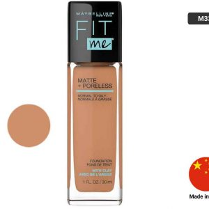 MAYBELLINE Fit Me Foundation 330