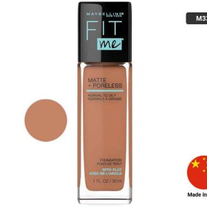 MAYBELLINE Fit Me Foundation 338