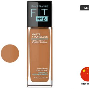 MAYBELLINE Fit Me Foundation 340