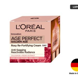 LOREAL Age Perfect Golden Age Rosy Re-Fortifying Day Cream 50ml
