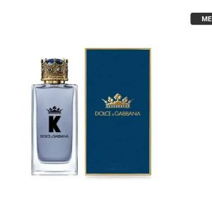 Dolce and Gabbana King Edt 100ml