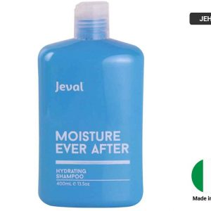 JEVAL Moisture Ever After Hydrating Shampoo 400ml